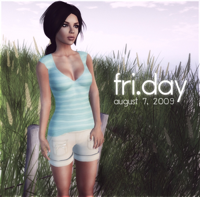 fri.day August 1 Teaser
